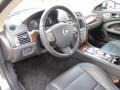Warm Charcoal Interior Photo for 2010 Jaguar XK #75632449