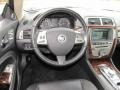 Warm Charcoal Steering Wheel Photo for 2010 Jaguar XK #75632467