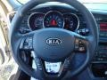 2011 Kia Optima LX Wheel and Tire Photo