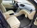 Desert Beige Interior Photo for 2013 Subaru Tribeca #75642670