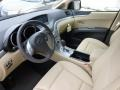 Desert Beige Interior Photo for 2013 Subaru Tribeca #75642753