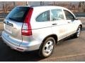 2010 Alabaster Silver Metallic Honda CR-V LX AWD  photo #6