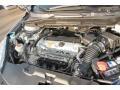 2010 Alabaster Silver Metallic Honda CR-V LX AWD  photo #24