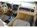 Caramel Dashboard Photo for 2010 Jaguar XK #75647991