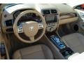 Caramel Prime Interior Photo for 2010 Jaguar XK #75648180