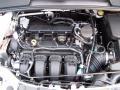 2012 White Platinum Tricoat Metallic Ford Focus Titanium Sedan  photo #8