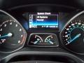 2012 White Platinum Tricoat Metallic Ford Focus Titanium Sedan  photo #16