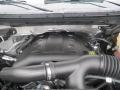Ingot Silver Metallic - F150 Lariat SuperCrew 4x4 Photo No. 20