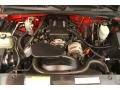 2000 Sierra 2500 SL Regular Cab 5.3 Liter OHV 16-Valve V8 Engine