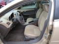 Cocoa/Cashmere Beige Interior Photo for 2008 Chevrolet Malibu #75666069