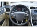 Dune Steering Wheel Photo for 2013 Ford Fusion #75672761