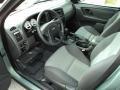 Medium/Dark Flint Grey 2005 Ford Escape Interiors