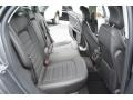 Charcoal Black Rear Seat Photo for 2013 Ford Fusion #75673430