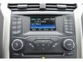Charcoal Black Audio System Photo for 2013 Ford Fusion #75673743