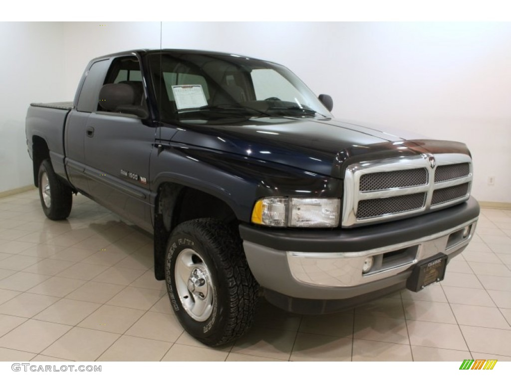 2001 dodge ram 1500 slt club cab 4x4 exterior photos. Black Bedroom Furniture Sets. Home Design Ideas