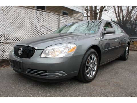 2006 Buick Lucerne Cxl Data Info And Specs