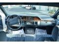 1992 Arctic White Chevrolet Caprice Sedan  photo #13