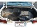 1992 Arctic White Chevrolet Caprice Sedan  photo #14
