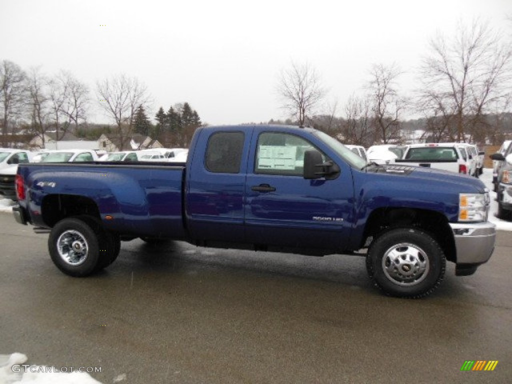 2014 Chevy Extended Cab Dually Autos Post