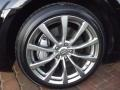 2009 Infiniti G 37 S Sport Coupe Wheel and Tire Photo