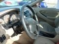 Ivory Steering Wheel Photo for 2002 Honda Accord #75695036