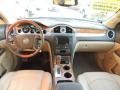 2009 Gold Mist Metallic Buick Enclave CXL AWD  photo #10