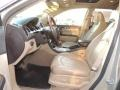 2009 Gold Mist Metallic Buick Enclave CXL AWD  photo #13