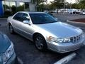 2002 Sterling Silver Cadillac Seville STS #75726246