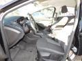 2012 Tuxedo Black Metallic Ford Focus SE 5-Door  photo #17