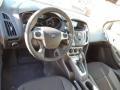 2012 Tuxedo Black Metallic Ford Focus SE 5-Door  photo #18