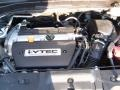 2009 Glacier Blue Metallic Honda CR-V LX  photo #9