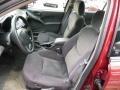 2003 Pontiac Grand Am Dark Pewter Interior Interior Photo