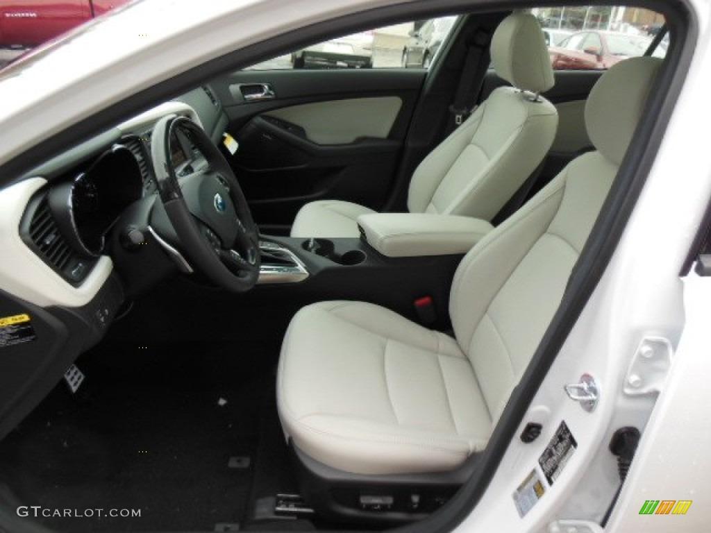 2013 Kia Optima SX Limited Interior Color Photos GTCarLotcom