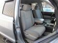 2011 Silver Sky Metallic Toyota Tundra TRD Double Cab 4x4  photo #10