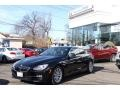 Black Sapphire Metallic 2013 BMW 6 Series 640i Coupe