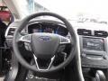 2013 Tuxedo Black Metallic Ford Fusion SE 1.6 EcoBoost  photo #19