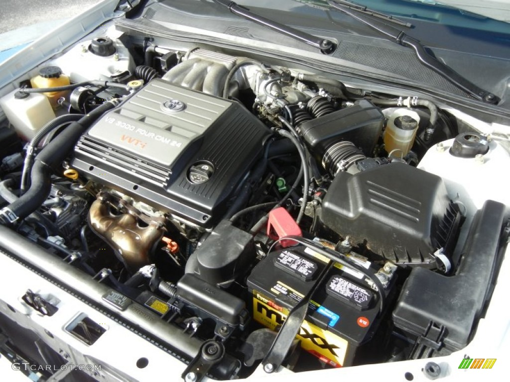 1997    Toyota       avalon       xls       engine
