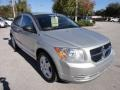 Bright Silver Metallic 2009 Dodge Caliber Gallery