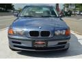 Steel Blue Metallic - 3 Series 323i Sedan Photo No. 2