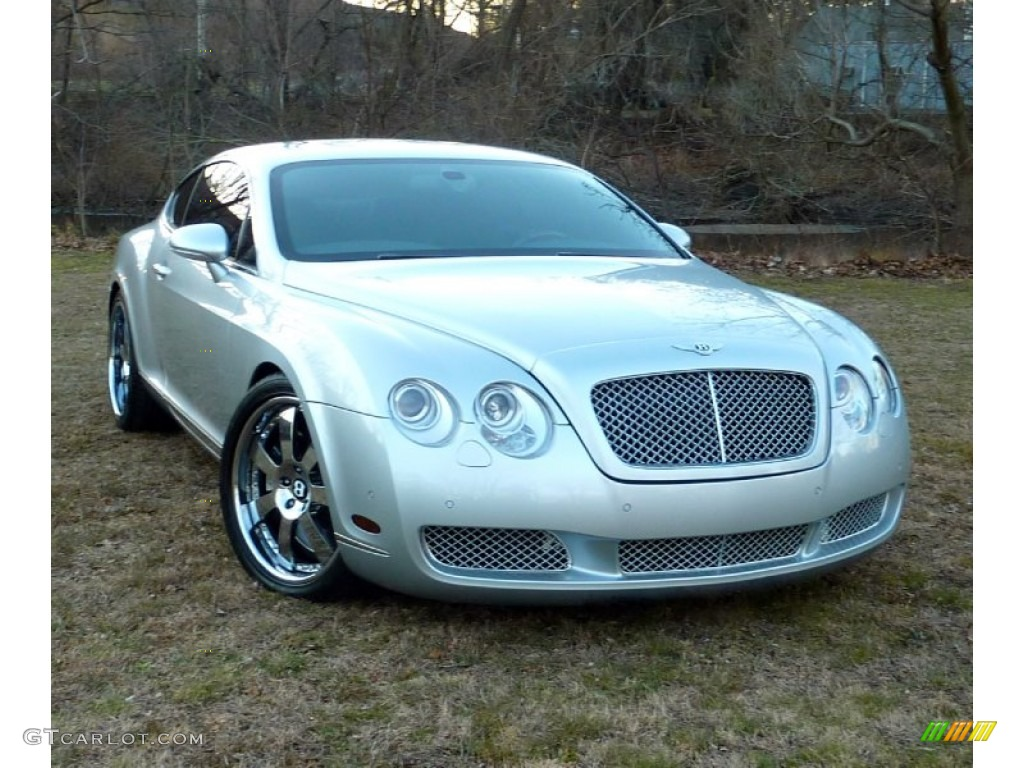 2006 bentley continental gt mulliner exterior photos. Cars Review. Best American Auto & Cars Review