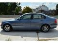 Steel Blue Metallic - 3 Series 323i Sedan Photo No. 4