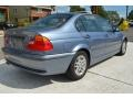 Steel Blue Metallic - 3 Series 323i Sedan Photo No. 7
