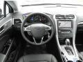 2013 Tuxedo Black Metallic Ford Fusion SE 1.6 EcoBoost  photo #7