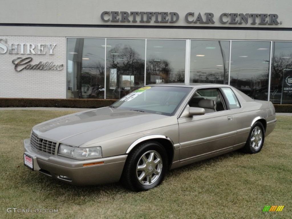 2000 Cashmere Cadillac Eldorado ETC #75726431 | GTCarLot.com - Car