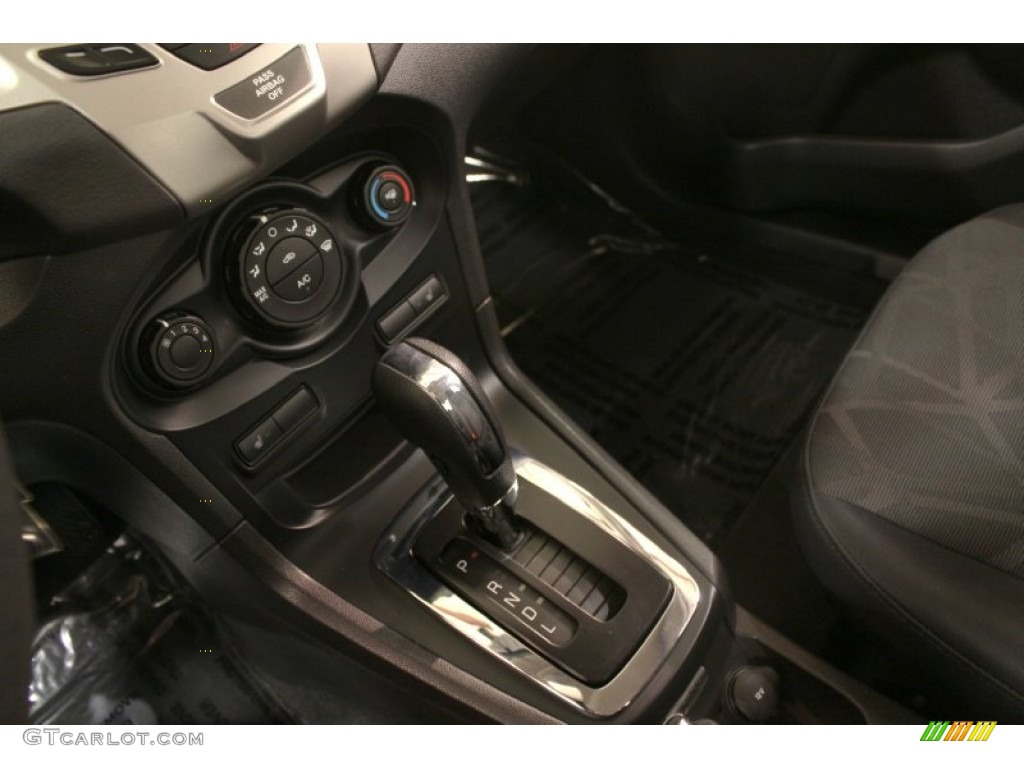 2012 ford fiesta se sedan 6 speed powershift automatic transmission photo 75763275. Black Bedroom Furniture Sets. Home Design Ideas