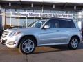 Iridium Silver Metallic 2013 Mercedes-Benz GLK Gallery