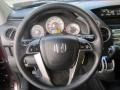 Black Steering Wheel Photo for 2011 Honda Pilot #75770462