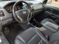 Gray Prime Interior Photo for 2006 Honda Pilot #75776379