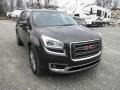 2013 Iridium Metallic GMC Acadia SLT AWD  photo #2