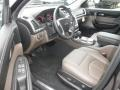 2013 Iridium Metallic GMC Acadia SLT AWD  photo #5